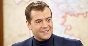 Дмитрий Медведев отдал пострадавшим от паводка свой месячный заработок