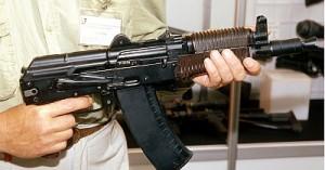 Полицейские в США застрелили подростка с игрушечным автоматом