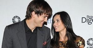 Звёзды Голливуда Деми Мур и Эштон Катчер официально развелись