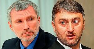 Депутаты Делимханов и Журавлев устроили драку в здании Госдумы