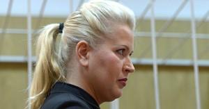 Бывшей чиновнице Минобороны Евгении Васильевой может грозить реальный срок
