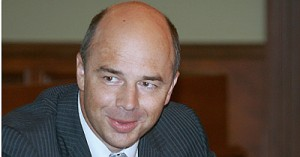 Министр фининсов Антон Силуанов опроверг трату пенсионных накоплений