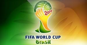 Чемпионат мира в Бразилии: Бразилия - Нидерланды