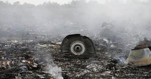 Падение Боинга-777 Malaysia Airlines на территории Украины