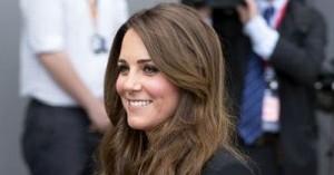 Герцогиня Кембриджская Кейт Миддлтон беременна вторым ребенком