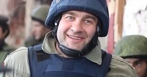 Михаил Пореченков оказался в центре скандала