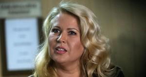 Васильевой в СИЗО отказались выдать матрас потолще и пилку для ногтей