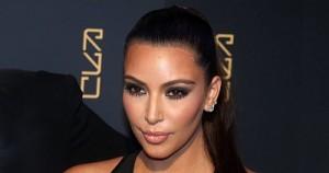 Телезвезда Ким Кардашьян сообщила, что снова беременна