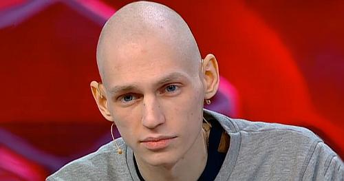 Помощь для Кирилла Меньшикова