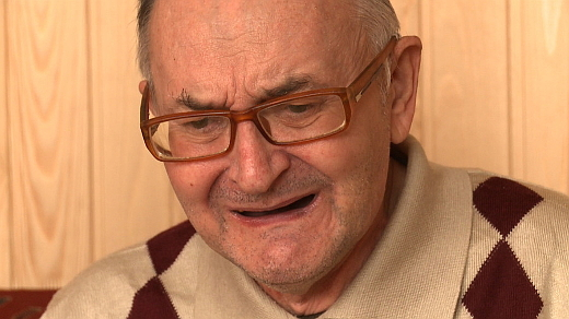 Отцу телезвезды, перенесшему инсульт, требуется помощь