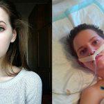 Кате Бондаренко требуется помощь